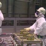 Inside Fukushima's 'red zone'